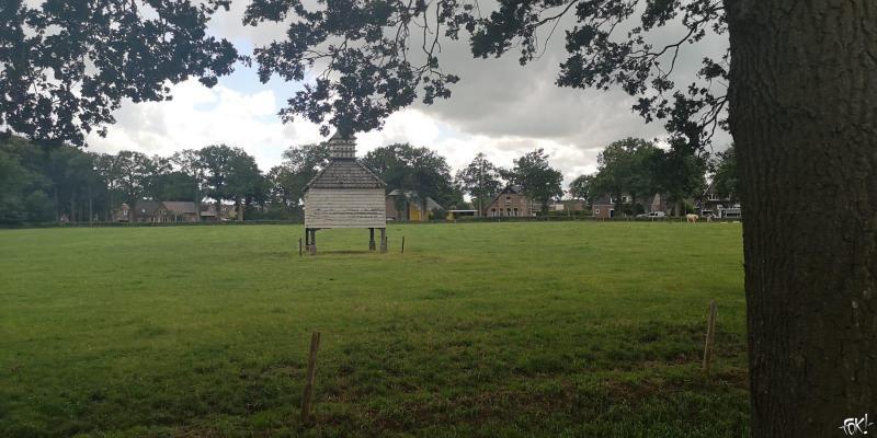 Westerborkpad - Etappe 24 (9) (Foto: FOK!)