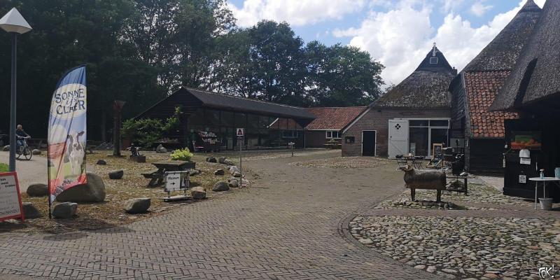Westerborkpad - Etappe 24 (8) (Foto: FOK!)