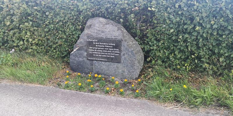 Westerborkpad - Etappe 24 (13) (Foto: FOK!)