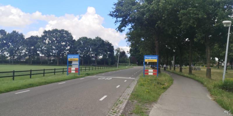 Westerborkpad - Etappe 24 (15) (Foto: FOK!)