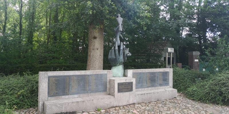 Westerborkpad - Etappe 24 (16) (Foto: FOK!)