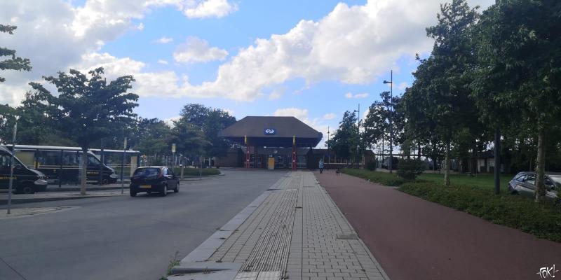 Westerborkpad - Etappe 24 (20) (Foto: FOK!)