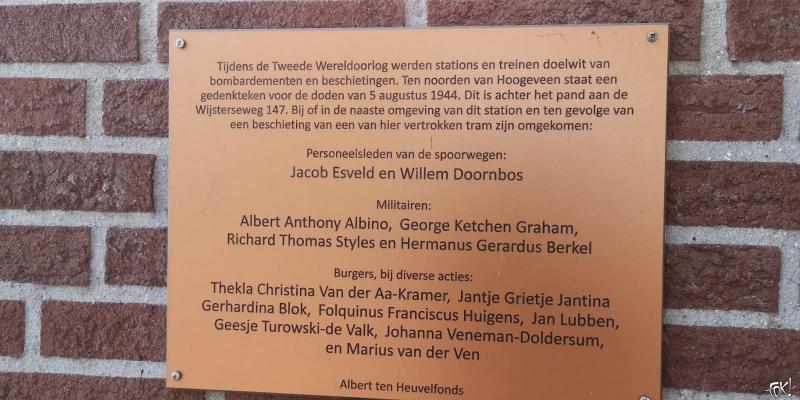 Westerborkpad - Etappe 24 (21) (Foto: FOK!)