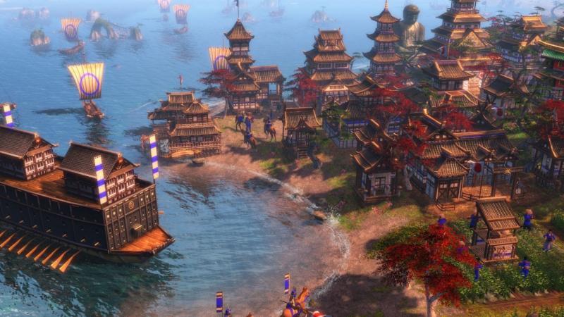 Age of Empires 3 (origineel)