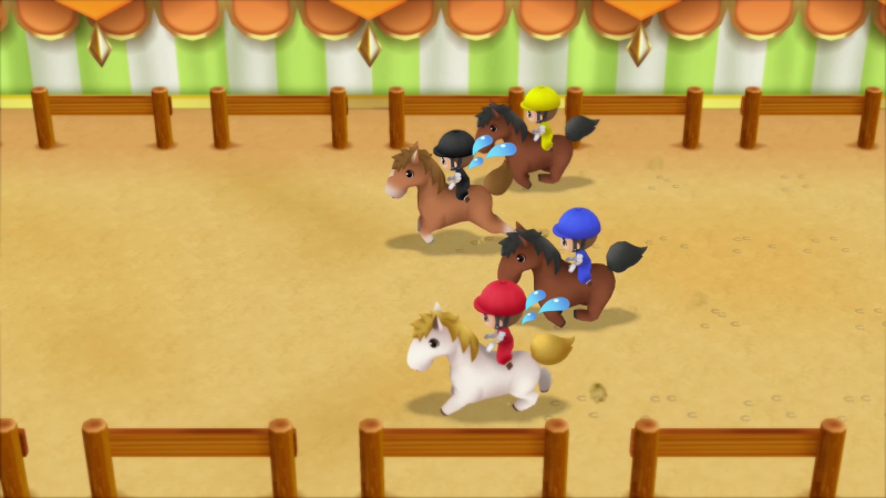 Story of Seasons: Friends of Mineral Town (Foto: Marvelous)