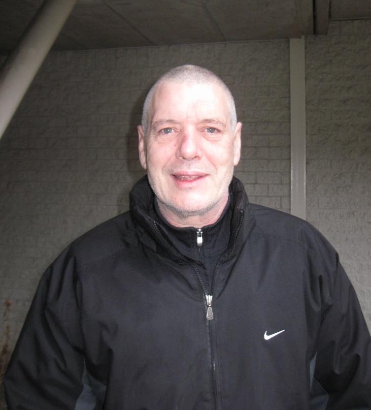 Henk Petrus Ernst (Afbeelding: Politie)