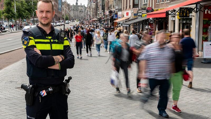 Joost de Waard (Afbeelding: Politie)