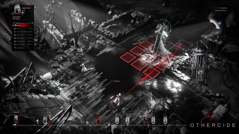 Othercide - Gameplay (Foto: Focus Home Interactive)