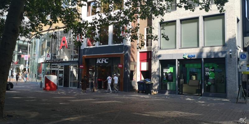 KFC Utrecht  (Foto: FOK!/DJMO)