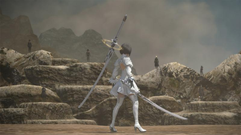 Final Fantasy XIV: Shadowbringers - Patch 5.3 (Foto: Square Enix)
