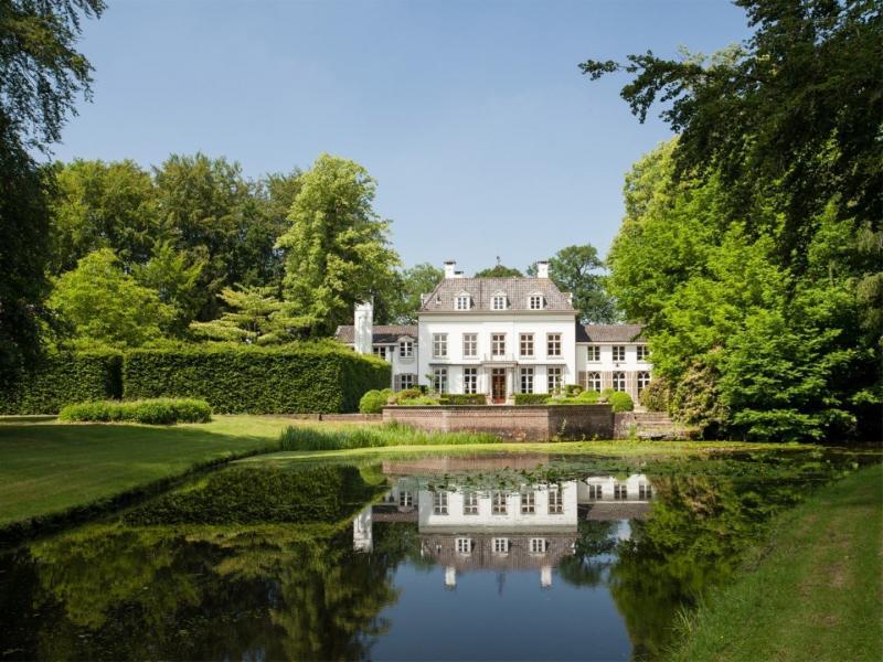 Landgoed Klarenbeek in Doornspijk (Foto: Funda)