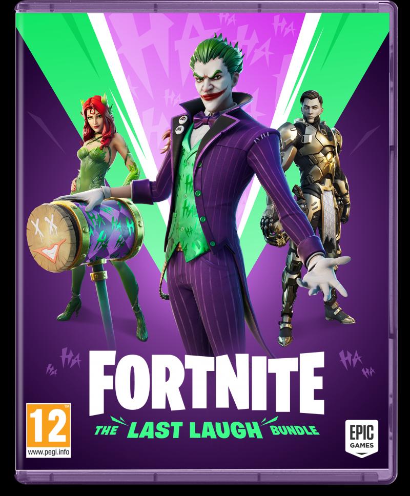 Fortnite: The Last Laugh (Foto: Epic Games)