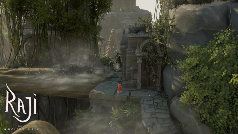 Raji: An Ancient Epic (Foto: Super)