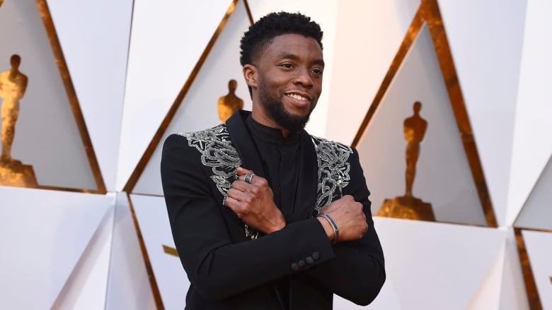 Black Panther-acteur Chadwick Boseman (42) overleden