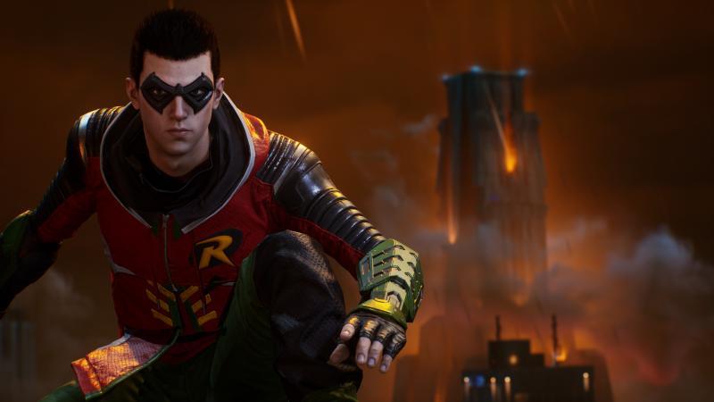 Gotham Knights - Reveal (Foto: Warner Bros. Interactive)