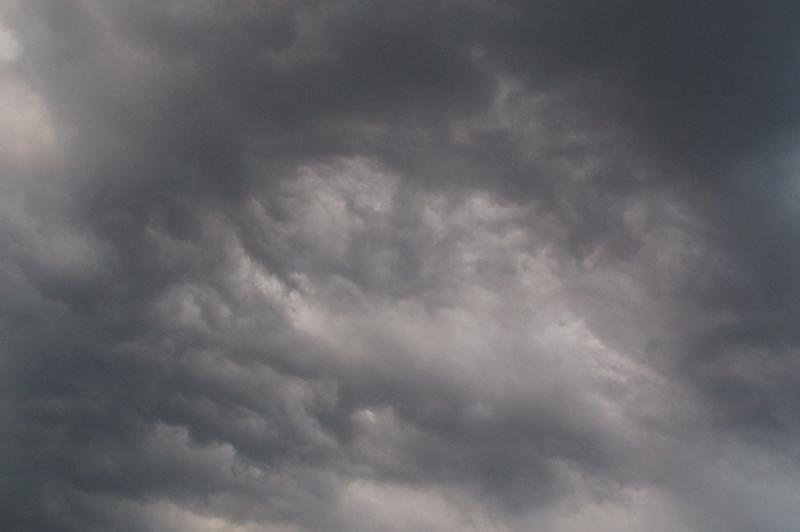 Dreigende luchten (Foto: Scherpschutter)