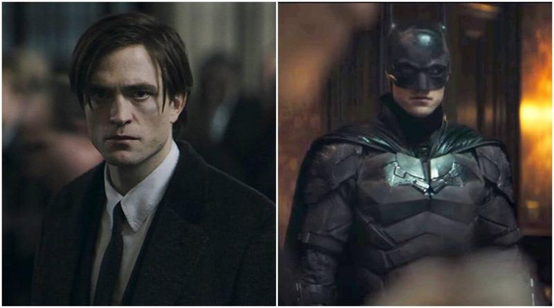 Corona van Robert Pattinson legt opnames The Batman stil