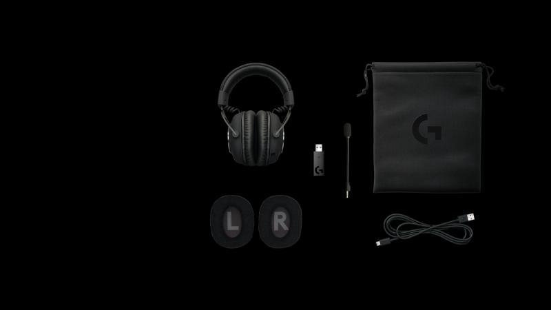 Logitech G Pro X Wireless (Foto: Logitech)