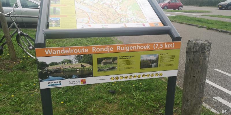 Rondje Ruigenhoek (1)  (Foto: FOK!)