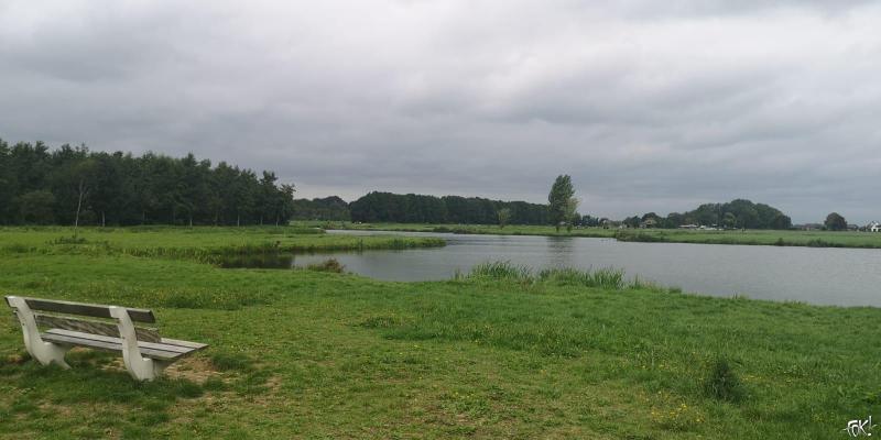 Rondje Ruigenhoek (5)  (Foto: FOK!)