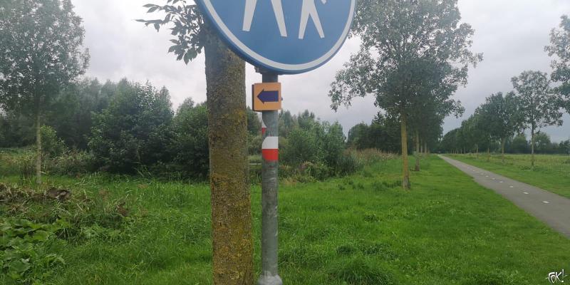 Rondje Ruigenhoek (3)  (Foto: FOK!)