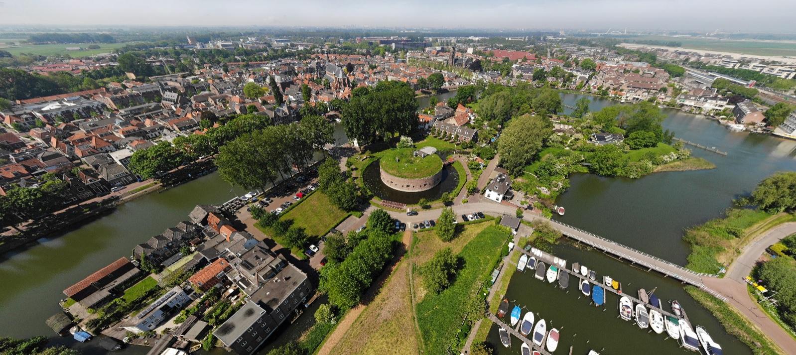 (beeld: Provincie Noord-Holland)