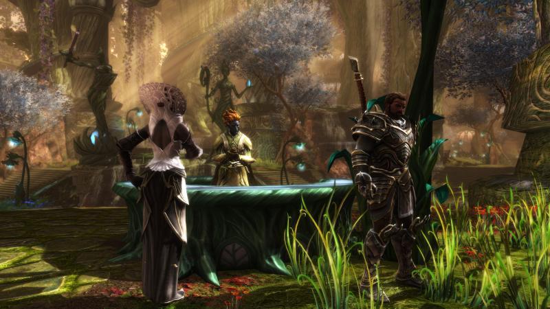 Kingdoms of Amalur: Re-Reckoning (Foto: THQ Nordic)
