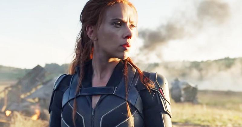 Disney stelt release Black Widow en andere titels uit
