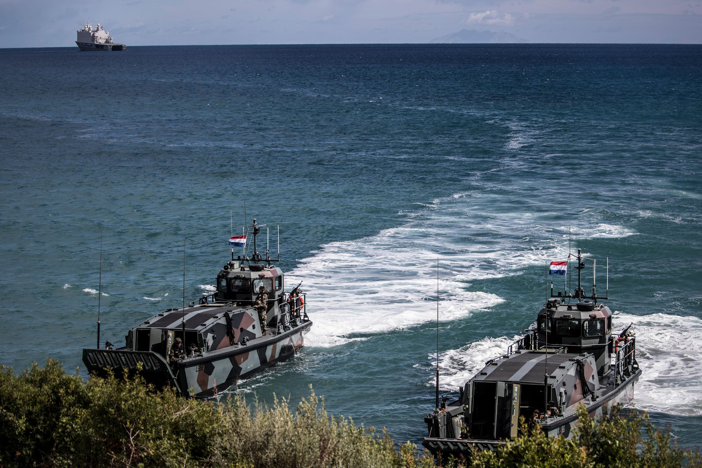 (foto: Ministerie van Defensie)