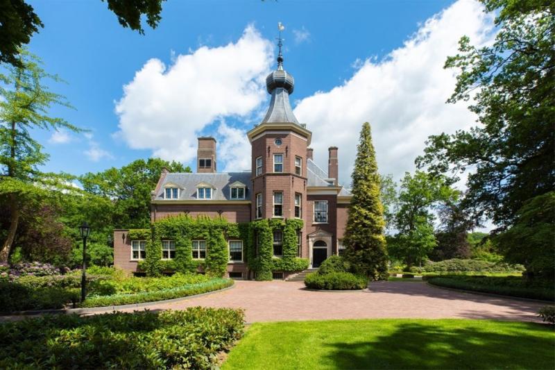 Huize Hoevelaken  (Foto: Funda)