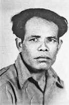 Jacob Manuhuwa (Foto: Ministerie van Defensie)