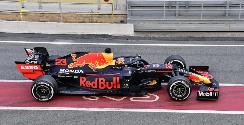 Red Bull wil Honda-project overnemen, maar alleen als FIA meewerkt (WikiCommons/Artes Max)