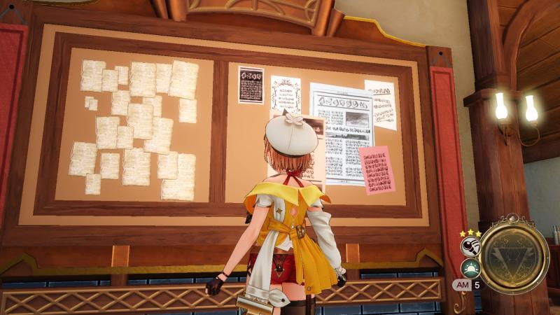 Atelier Ryza 2: Lost Legends & the Secret Fairy (Foto: Koei Tecmo)