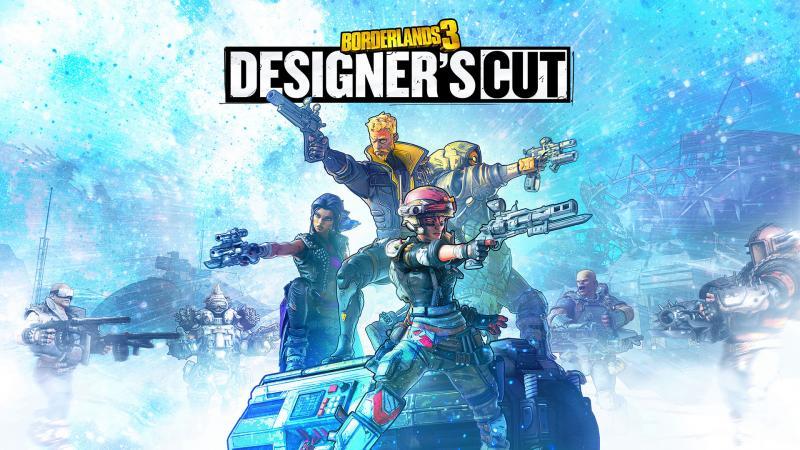 Borderlands 3: Designers Cut