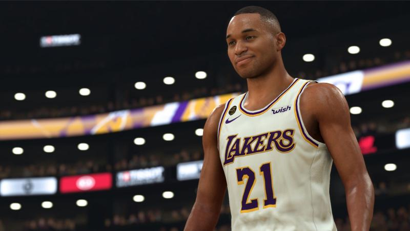 NBA 2K21 - MyCareer (Foto: 2K Games)