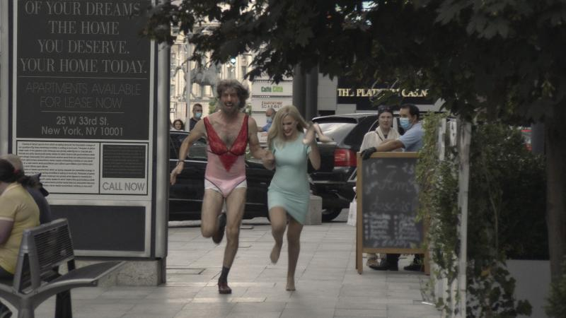 Borat Subsequent Moviefilm Borat Tutar running