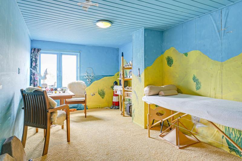 Kleurrijk wonen in Schagen  (Foto: Funda)