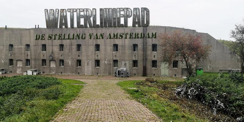 Waterliniepad  (Foto: FOK!/ToT)