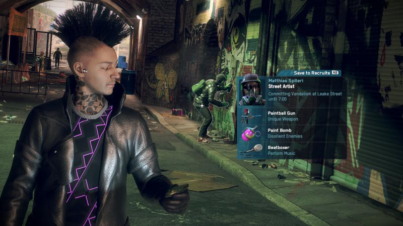 Watch Dogs Legion (Foto: Ubisoft)