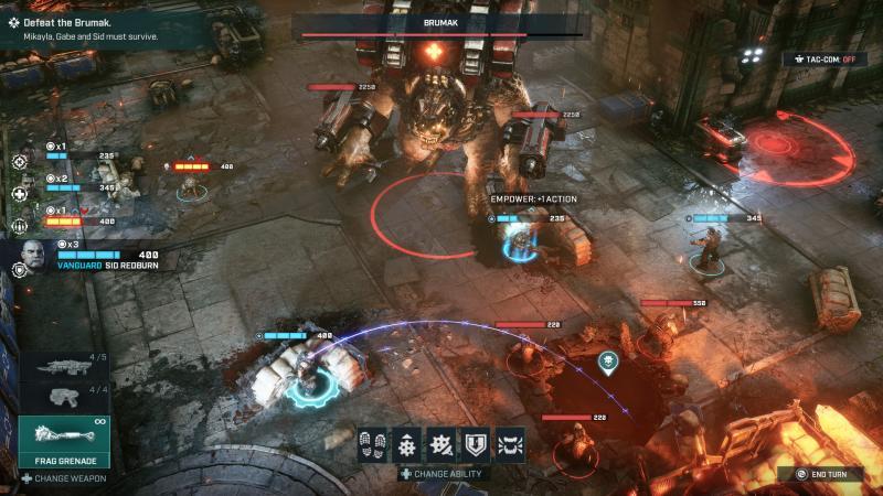 Gears Tactics (Foto: Microsoft)