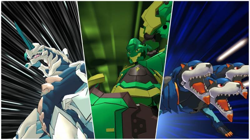 Bakugan: Champions of Vestroia (Foto: Warner Bros Games)