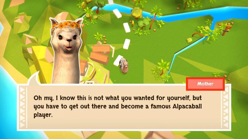 Alpaca Ball: Allstars (Foto: Badland Publishing)
