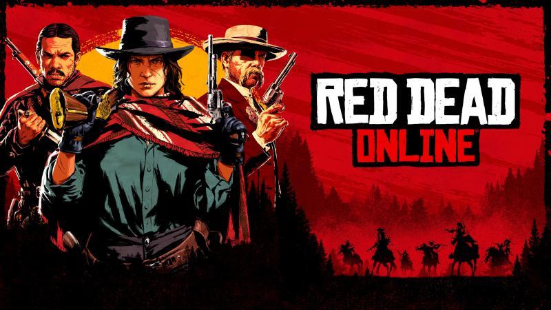 Red Dead Online - Stand alone (Foto: Rockstar)