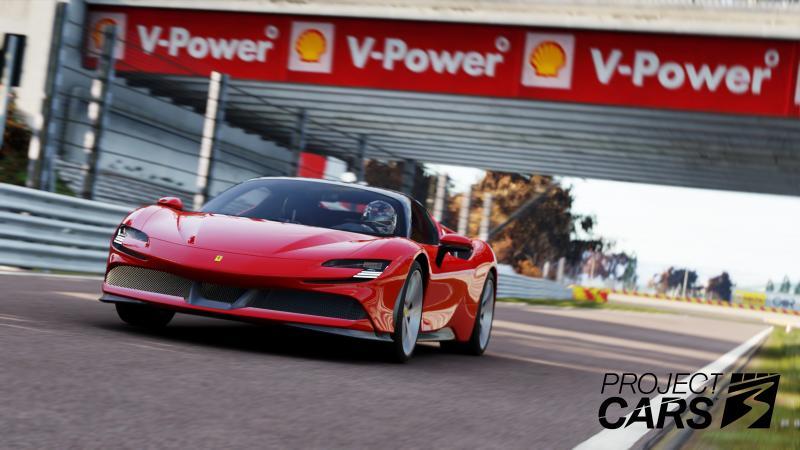 Project Cars 3 - Style DLC (Foto: Bandai Namco)