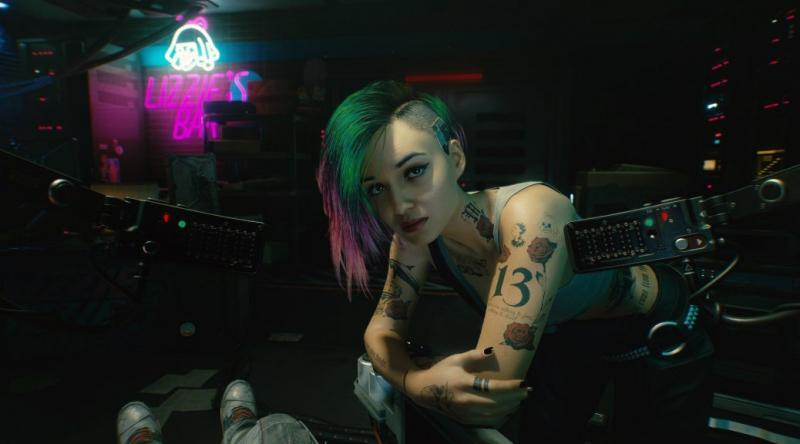 Cyberpunk 2077 (Foto: CD Project Red)