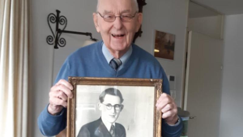 Identificatie na 75 jaar door DNA-match broer (Foto: Politie)