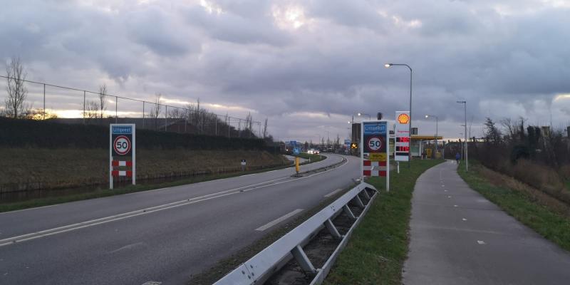 Nederland ontwaakt, DJMO is onderweg