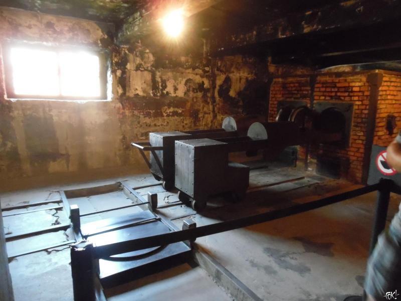 Het crematorium (Foto: Anoniem )