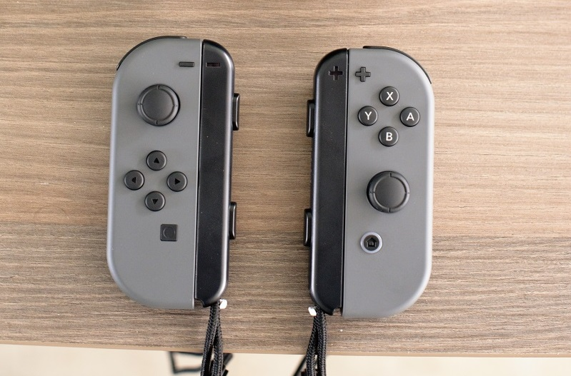 Switch Joy-Cons (Foto: Pheno)