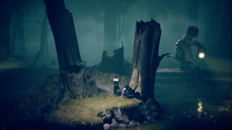 Little Nightmares 2 - Hunter (Foto: Bandai Namco)
